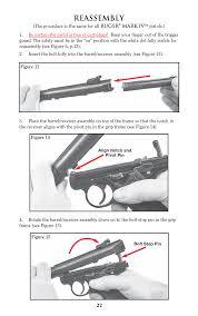 gun of the week 15 ruger standard