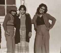 Little House On The Prairie Fashion Fashion Freedom In Pre War Afghanistan Glamourdaze