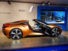 Bmw I8 Next Generation - bmw confirms three new i models i8 roadster new i3 u0026 i next