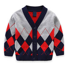 boys sweater wholesale cotton knitted cardigan boys sweater designs for
