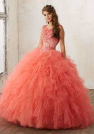 valencia collection quinceañera dresses morilee