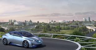 nissan canada head office jobs nissan your electric car is the fuel station of the future video
