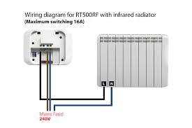 room thermostat wiring diagram dolgular com