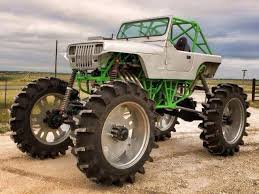mudding truck for sale 2000hp farm jeep mud truck busted knuckle films