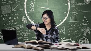 travailler dans un bureau d 騁ude temps et travail le secret pour étudier sans stress