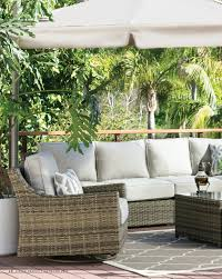 Living Spaces Coffee Table by Living Spaces Product Catalog Outdoor 2017 Page 48 49