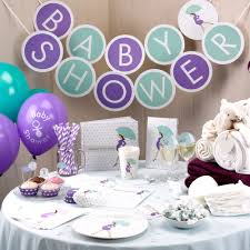 baby shower recommendations for baby shower decor kits 12 the minimalist nyc
