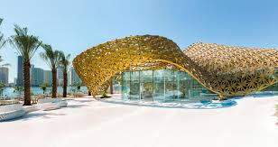 Butterfly House Architecture Butterfly Pavilion U2013 Noor Island Special Mention Architecture