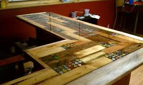 Two Part Epoxy Resin Bar Top Epoxy Table Top Ideas 1 Bardecorating For A Best Basement Bar