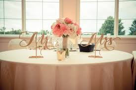 mr u0026 mrs sign sweet heart table sign wedding table sign