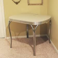 vintage kitchen furniture formica top kitchen table foter