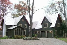 metal roof house plans bold inspiration 3 cottage with in stylish