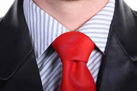 red vs blue why necktie colors matter