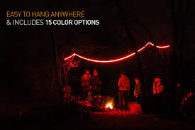 luminoodle color waterproof led light ropes power practical