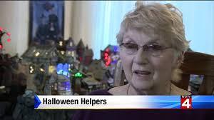 wdiv nbc detroit mi halloween helpers youtube