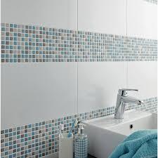 Salle De Bain Avec Mosaique by Faience Mosaique Salle De Bain Moderne Indogate Com Carrelage