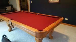 American Heritage Pool Tables Spencer Marston Pool Table U2013 Thelt Co