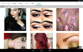 hair and makeup app beautylish makeup beauty tips android apps on play