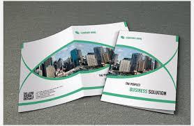 two fold brochure template psd free bifold brochure template 12 attention grabbing bi fold