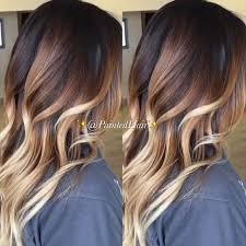 hombre style hair color for 46 year old women instagram post by patricia nikole paintedhair instagram hair