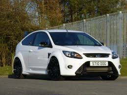 ford focus st 2011 for sale used ford focus 2010 white colour petrol 2 5 rs 3 door hatchback
