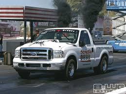 Ford Diesel Truck Black Smoke - desert drags 5th annual desert diesel nationals photo u0026 image