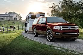 2017 ford expedition overview the news wheel