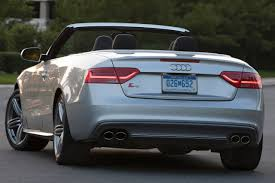 audi s5 v6t price used 2015 audi s5 convertible pricing for sale edmunds