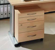 Under Desk Storage Drawers by L Shaped Desk Home Office Ideas That Can Provides Spacious Work