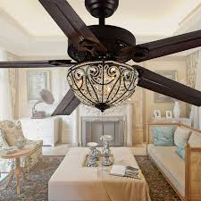 48 Inch Ceiling Fan With Light Led Decorative Ceiling Fan Lights 4810 48 Inch Pull Chain Indoor
