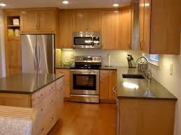 maple cabinet kitchens natural maple cabinets floors with natural maple adding trim to