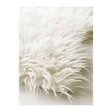 Ikea Shag Rugs Faux Fur Rugs Ebay