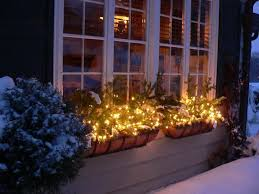 Home Decor With Lights 107 Best Wooden Box Decor Images On Pinterest Christmas Ideas