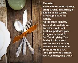 thanksgiving poems on pictures
