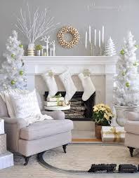 christmas home decor cheap christmas decorations fireplace home