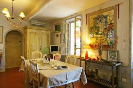 French Country Furniture Decor French Country Home Decorating Ideas From Provence