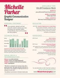 22 new insanely cool and ingenious resume ideas resume ideas