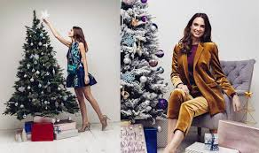 Christmas Jewel Tone Outfit Ideas from Topshop Very Next and Marks