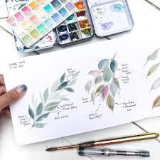 instagram paint mixing 321 likes 15 comments mylene datu molo mylenemolo on