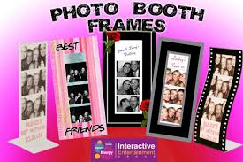 photo booth picture frames photo booth rentals