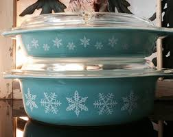 casserole dishes etsy