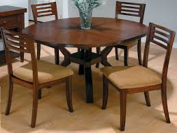 expandable round dining table good extendable dining room tables