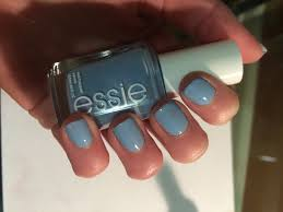 winter frost nails