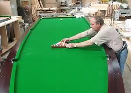 Most Expensive Pool Table Play Pool On Peter Mckee U0027s Speedboat Walyou