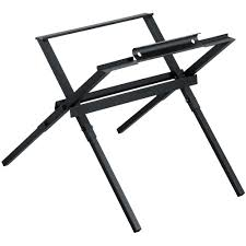 Table Saw Stand With Wheels Tool Stands Power Tool Accessories The Home Depot