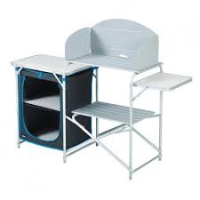 Folding Table With Chair Storage Storage Cupboards And Folding Kitchens Trigano
