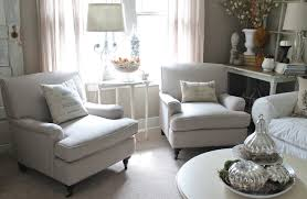 Upholstered Living Room Chairs Home Design Ideas - Small chairs for living rooms