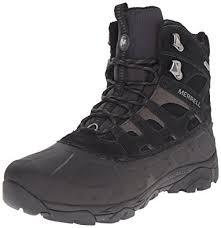 merrell womens boots size 12 amazon com merrell s moab polar waterproof winter boot