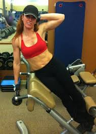 work out red fox fitness