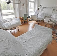 Klinik Baden Baden Krankenhausreport Wenn Der Patient Zum Wirtschaftsfaktor Wird Welt